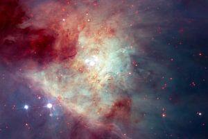Nebula van