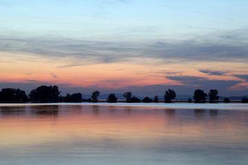Le pittoresque lac de Constance sur Thomas Jäger