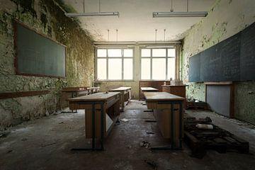 die Schule ist aus von Kristof Ven