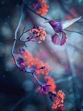kolibri van Stephan Dubbeld