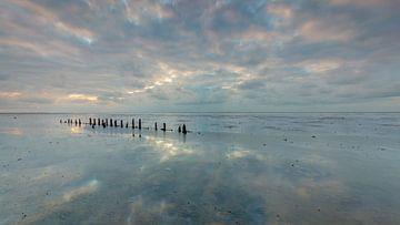 Wattenmeer von Martzen Fotografie