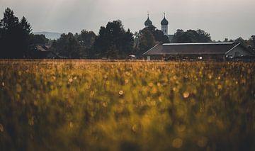 Irgendwo in Bayern von Pitkovskiy Photography ART