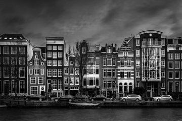 Singel - Amsterdam sur Jens Korte