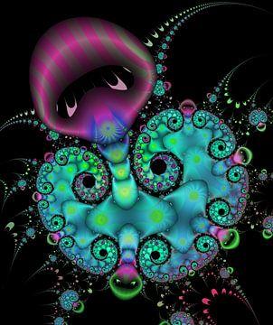 Insect2 van Bernardine de Laat