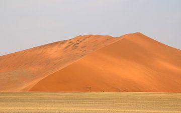 Zandduinen van Marijke van Noort