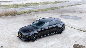 Audi RS6-R ABT van Frank Van der Werff