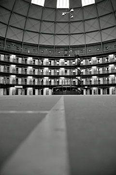 Gevangenis / Huis van bewaring de Koepel te Haarlem