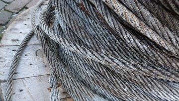 Kabels van Marian Steenbergen