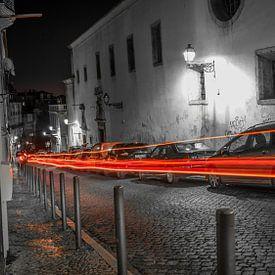 Street lights van Niels Eric Fotografie