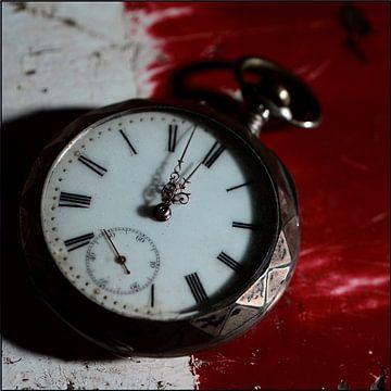 Horloge von Mark Verwey