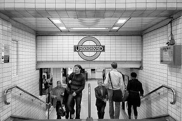 Underground van Ruud van Ravenswaaij