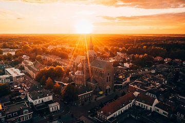 Vught, Nord-Brabant, Niederlande von Marion Stoffels