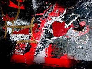 Urban Abstract 333