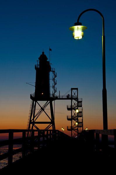 Lighthouse Dorum van Lex Schulte