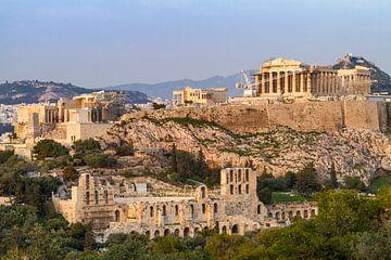 Akropolis von Easycopters