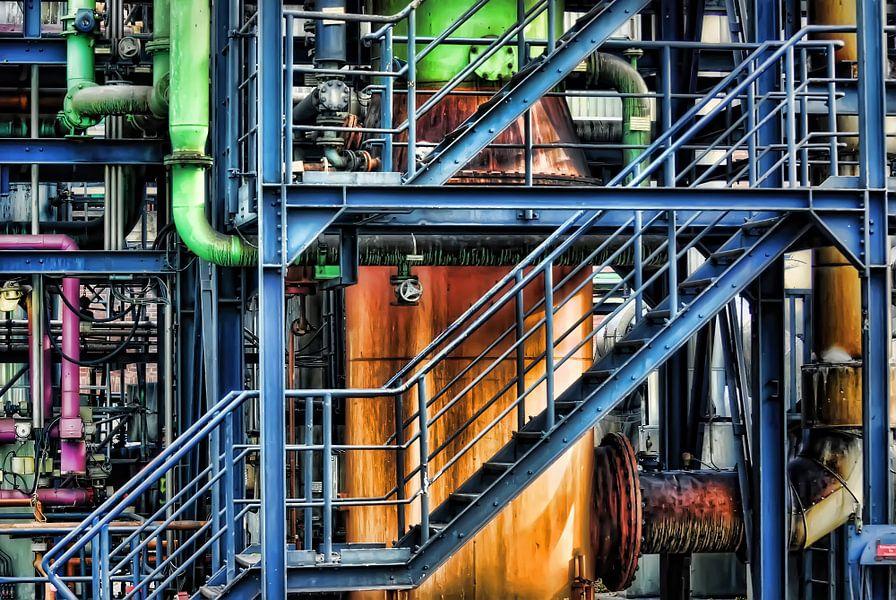 Chemie van Gabsor Fotografie