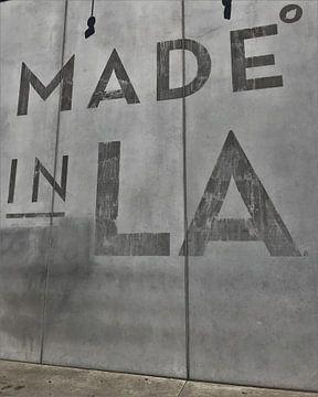 Made in LA sur Marek Bednarek