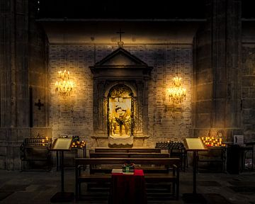 Altar von Olaf Kerkhof