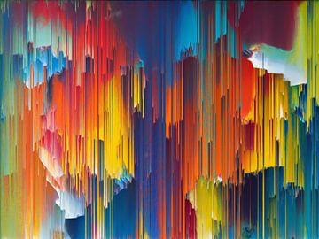 Komposition Nr. 1962 von Maurice Dawson