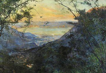 Lluís Graner~Silvestre-Landschaft
