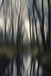 Floodplain - abstract