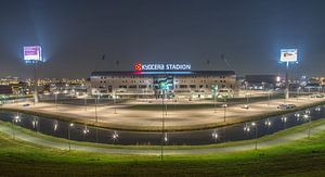 Kyocera Stadion, ADO Den Haag (2)