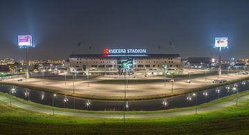Kyocera Stadion, ADO Den Haag (2) van Tux Photography