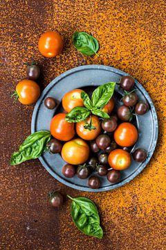 Tomates sur
