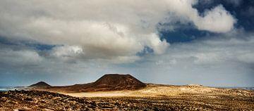 Montaña el Mojon von Harrie Muis