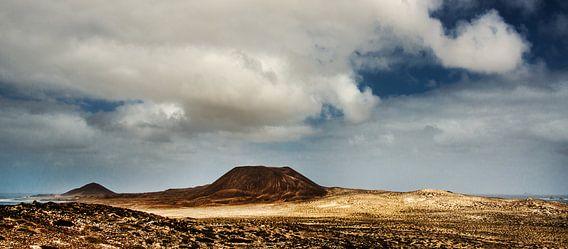 Montaña el Mojon van Harrie Muis