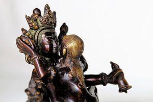 Buddha Sitasamvara