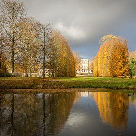 Landhuis Elswout von Yvonne van der Meij