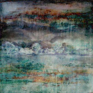 REFLECTIE-2 van Kelly Durieu