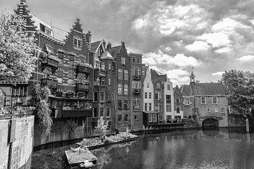 Delfshaven, Rotterdam von Ferry Noothout
