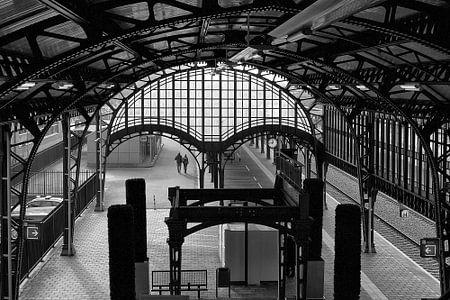 Samen op Station Den Bosch