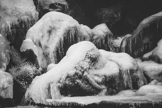 Frozen van Pascal Deckarm