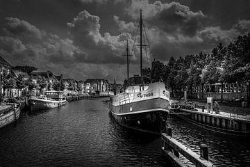 Cultuurschip Thor, Zwolle von Jens Korte