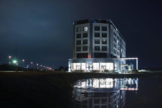 Hoogkerk, Hotel