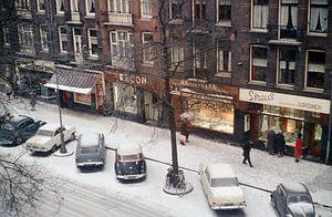 Vintage Amsterdam van Jaap Ros