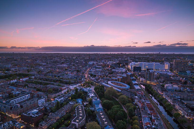 Skybar Den Haag von Marc Hederik
