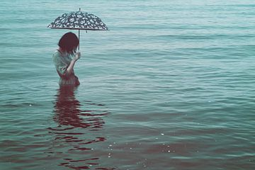 Regenachtig, takaaki ishikura van 1x