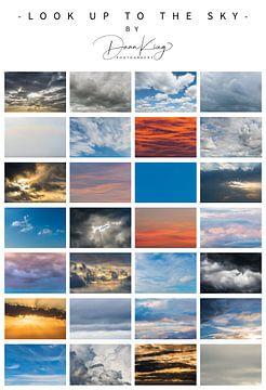 Poster von Wolkenbildern