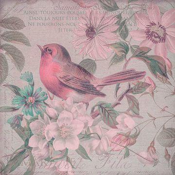Frühlings Nostalgie von Andrea Haase