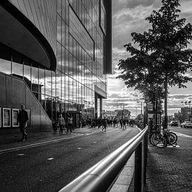 Vredenburg,Tivoli,Utrecht van Robin Pics (verliefd op Utrecht)