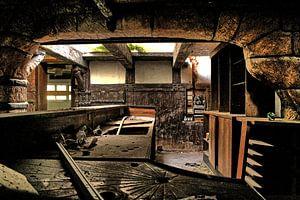Bowling Mill von Bart Haest