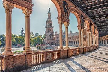 Sevilla van Manjik Pictures
