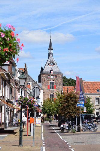 Vianen Utrecht Binnenstad