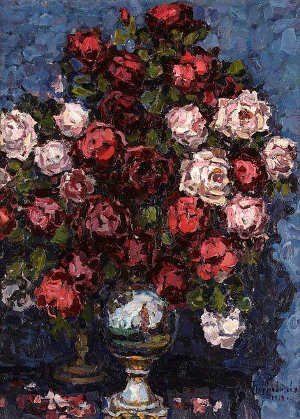 Rosen, Pjotr I. Petrowitschew von Meesterlijcke Meesters