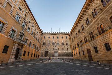 Palazzo Salimbeni von Denis Feiner