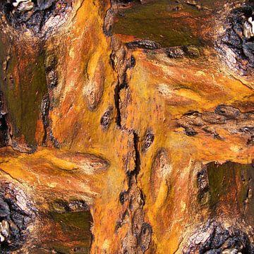 Bark 01 van Jeroen van der Meij